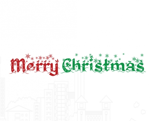 Blaze Christmas Message
